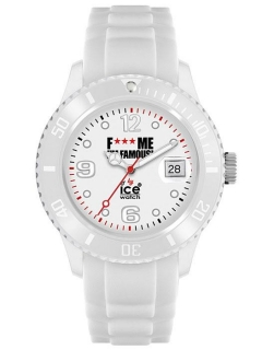 Ice Watch  Sili White Big FM.SI.WE.B.S.11