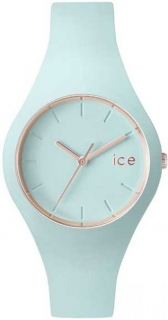 Ice Watch Pastel-Aqua-Unisex ICE.GL.AQ.U.S.14