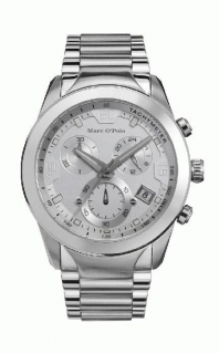 Marc O'Polo Chronograph 4209702
