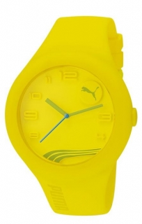 Puma Active Form XL Yellow PU103211004