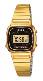 Casio Collection LA670WEGA-1EF
