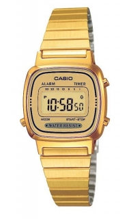 Casio Collection LA670WEGA-9EF