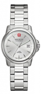 Swiss Military Hanowa Swiss Soldier Lady Prime 6-7230.04.001