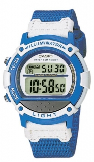 Casio Collection LW-23HB-2AVES