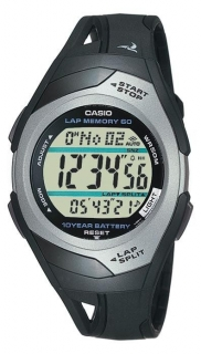 Casio Collection STR-300C-1VER