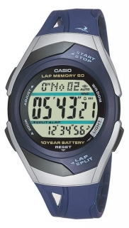 Casio Collection STR-300C-2VER