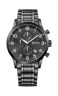 Boss Aeroliner Chrono 1513180