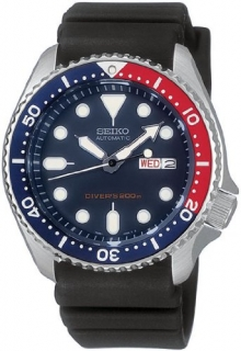 SEIKO SKX009J1 - Made in Japan