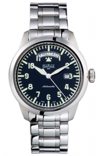 Davosa Simplex Day Date Automatic 16143150