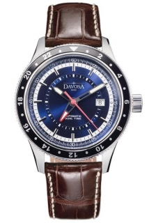 Davosa World Traveller Automatic 16150145