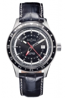Davosa World Traveller Automatic 16150155