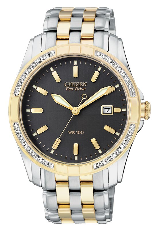 CITIZEN BM6814-58E