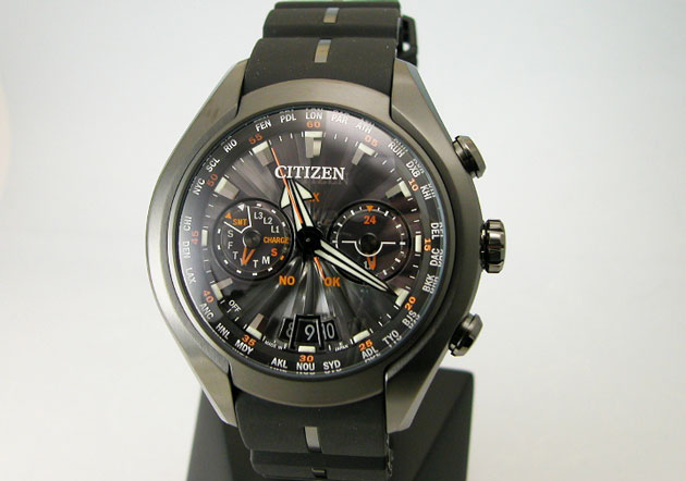 CITIZEN CC1075-05E