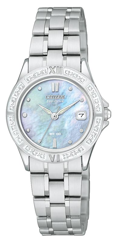 CITIZEN EW1710-56Y
