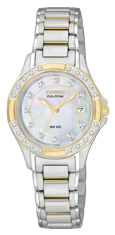 CITIZEN EW2134-50D