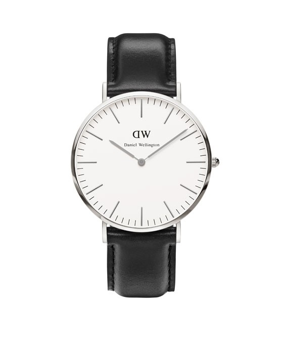 Daniel Wellington Classic Sheffield 0206DW