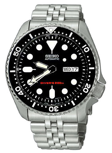 SEIKO SKX007J2 - made in Japan